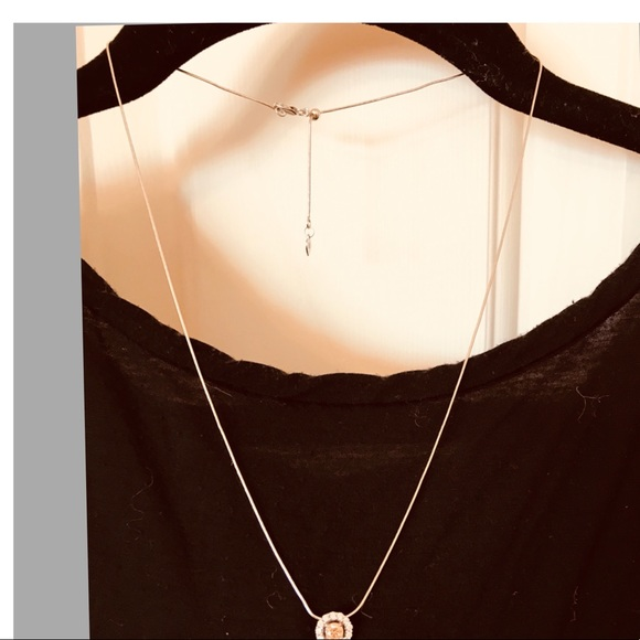 57 off Jared Jewelry 14k white gold necklace from Cynthias